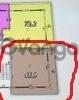 Продается квартира 2-ком 45.9 м² механизаторов
