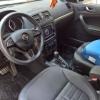 Skoda Yeti, I Рестайлинг 1.8 MT (160 л.с.) 4WD 2015 г.