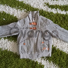 детская куртка осенняя