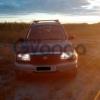 Suzuki Grand Vitara, II Рестайлинг 2.5 MT (158 л.с.) 4WD 2002 г.