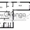 Продается квартира 3-ком 67 м² Архипенко Александра ул (Залки Мате)