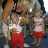 Центр раннего развития детей, занятия для детей, развитие детей с 1 года