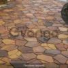 Тротуарная плитка от ведущих производителей. Купить высококачественную плитку, брусчатку