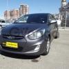 Hyundai Solaris, I 1.6 AT (123 л.с.) 2011 г.