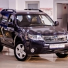 Subaru Forester, III Рестайлинг 2.0 AT (150 л.с.) 4WD 2010 г.