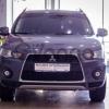 Mitsubishi Outlander, III 2.4 CVT (167 л.с.) 4WD 2011 г.