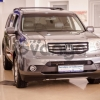 Honda Pilot, II 3.5 AT (257 л.с.) 2012 г.