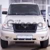 УАЗ Patriot, I 3163 2.7 MT (128 л.с.) 4WD 2013 г.