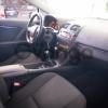 Toyota Avensis, II Рестайлинг 2.0 2010 г.