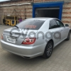 Toyota Mark X  2.5 AT (215 л.с.) 4WD