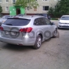 Chevrolet Cruze  1.8 MT (141 л.с.)
