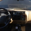 Chevrolet Blazer 4.3 AT (193 л.с.) 1997 г.