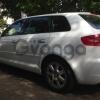 Audi A3  1.2 AT (105 л.с.)