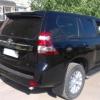 Toyota Land Cruiser Prado  3.0d AT (173 л.с.) 4WD