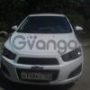 Chevrolet Aveo  1.6 MT (115 л.с.)