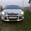 Ford Focus  2.0 AT (150 л.с.)