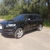 Audi Q7  3.0d AT (233 л.с.) 4WD