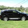 Mitsubishi Outlander  3.0 AT (220 л.с.) 4WD
