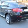 BMW X6  35i 3.0 AT (306 л.с.) 4WD 2011 г.