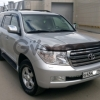 Toyota Land Cruiser  4.5d AT (235 л.с.) 4WD