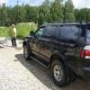 Mitsubishi Pajero Sport  3.0 AT (170 л.с.) 4WD