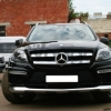 Mercedes-Benz GL-klasse 350 CDI BlueTEC 3.0d AT (249 л.с.) 4WD 2015 г.