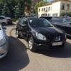 Nissan Qashqai  2.0 CVT (141 л.с.)