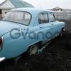 ГАЗ 21 «Волга»  21Л 2.5 MT (75 л.с.)