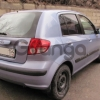 Hyundai Getz  1.3 AT (82 л.с.) 2003 г.