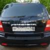 Kia Sorento  3.3 AT (248 л.с.) 4WD 2007 г.