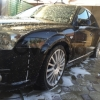 Ford Mondeo ST  ST220 3.0 MT (226 л.с.) 2005 г.