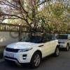 Land Rover Range Rover Evoque 6-speed 2.2d AT (190 л.с.) 4WD 2012 г.