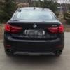 BMW X6  30d 3.0d AT (249 л.с.) 4WD 2015 г.