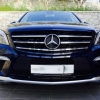 Mercedes-Benz M-klasse AMG  63 AMG 5.5 AT (525 л.с.) 4WD 2013 г.