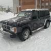 Nissan Patrol  2.8d MT (116 л.с.) 4WD 1994 г.