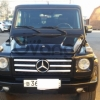 Mercedes-Benz G-klasse 500 5.0 AT (296 л.с.) 4WD 7 G-Tronic 2007 г.