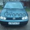 Volkswagen Golf  1.4 MT (75 л.с.) 2003 г.