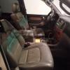 Lexus LX  470 4.7 AT (234 л.с.) 4WD 2005 г.