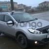 Nissan Qashqai+2  1.6 MT (117 л.с.)