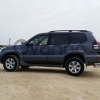Toyota Land Cruiser Prado  4.0 AT (249 л.с.) 4WD 2005 г.