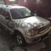 Ford Explorer  4.0 AT (208 л.с.) 4WD