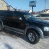 Ford Ranger  2.5d MT (143 л.с.) 4WD