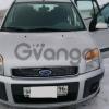 Ford Fusion  1.6 AT (101 л.с.)