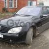 Mercedes-Benz S-klasse  500 Long 5.0 AT (306 л.с.)