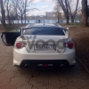 Toyota GT86  2.0 AT (200 л.с.)