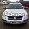 Volkswagen Passat  1.9d AT (130 л.с.)