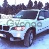 BMW X5  30i 3.0 AT (272 л.с.) 4WD 2008 г.