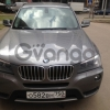 BMW X3  28i xDrive 3.0 AT (258 л.с.) 4WD 2011 г.