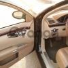 Mercedes-Benz S-klasse  550 5.5 AT (388 л.с.) 4WD Long