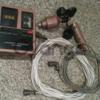 анемометр  М-95-МЦ  (  б/у )